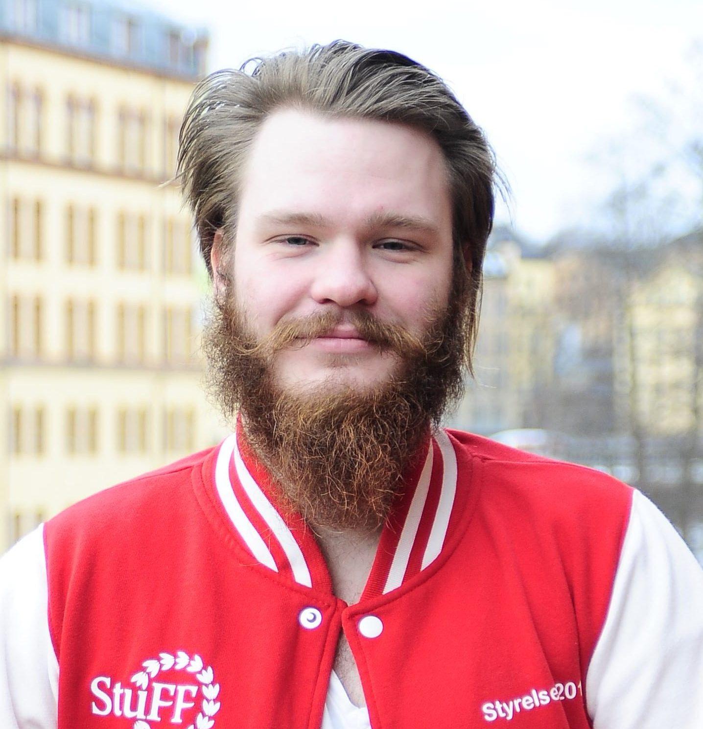 Oskar Alshorn