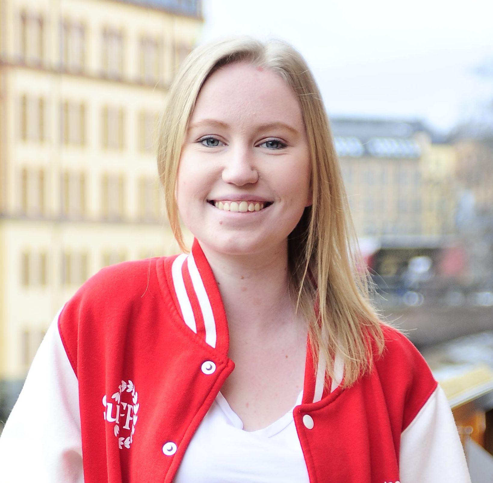 Matilda Samuelsson