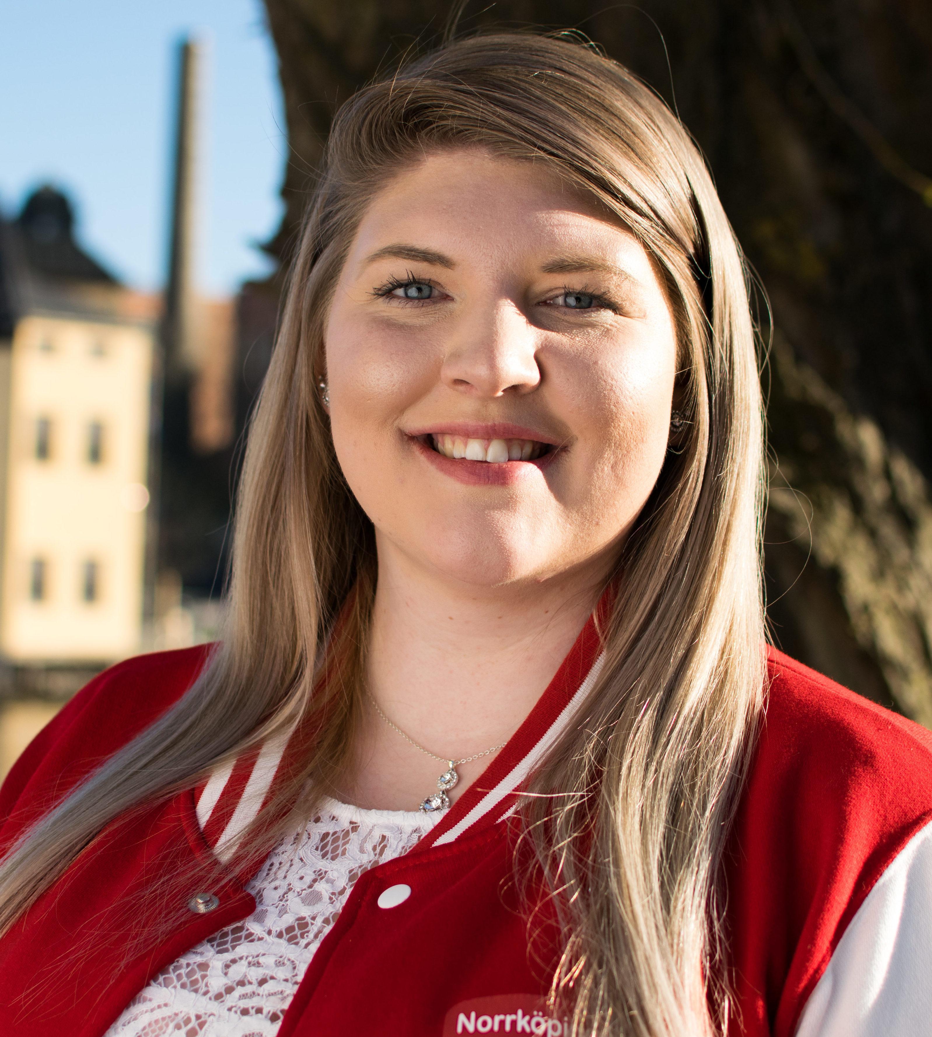 Pernilla Bergh